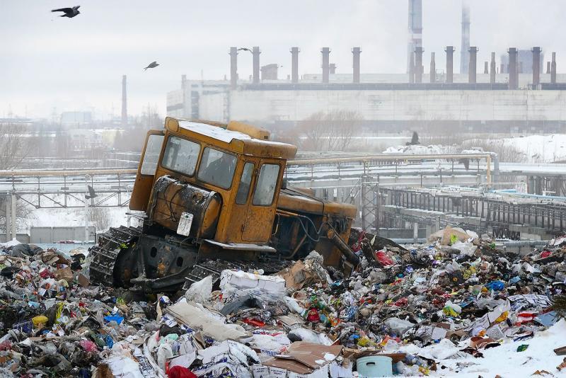 Экологические катастрофы в 2019 году в России: острые проблемы