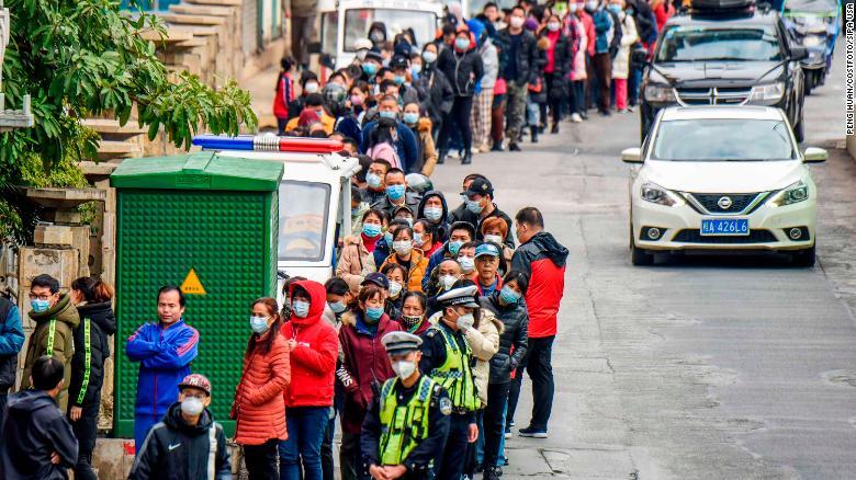 Где во всем мире были подтверждены случаи коронавируса Ухань