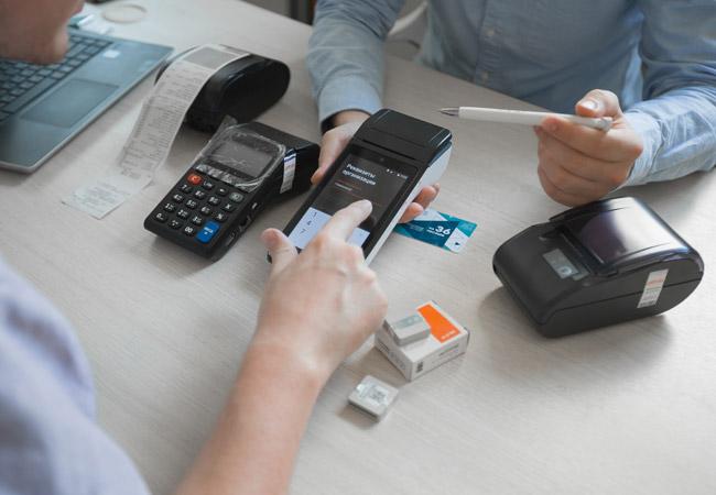 Как работать с онлайн-кассой? Оператор фискальных данных